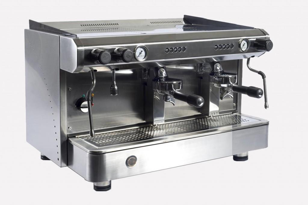 Mille Espresso H10 2G
